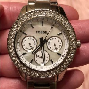 Fossil Accessories - Fossil watch!